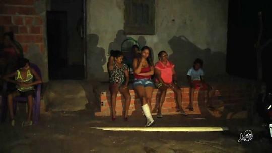 Comunidade rural em Barbalha vive sem energia elétrica há dois anos
