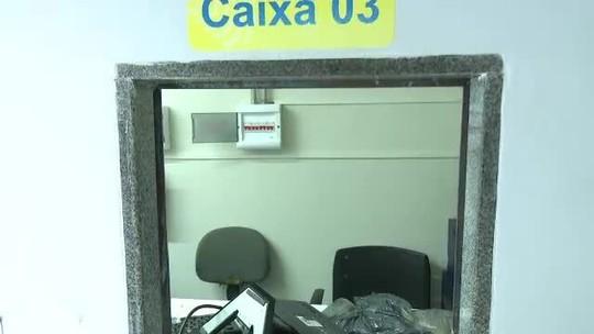 No AC, bandidos arrombam caixa pague fácil e furtam mais de R$ 1 mil em dinheiro