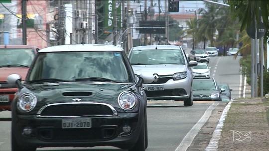 Imprudência lidera causa de acidentes de trânsito em São Luís
