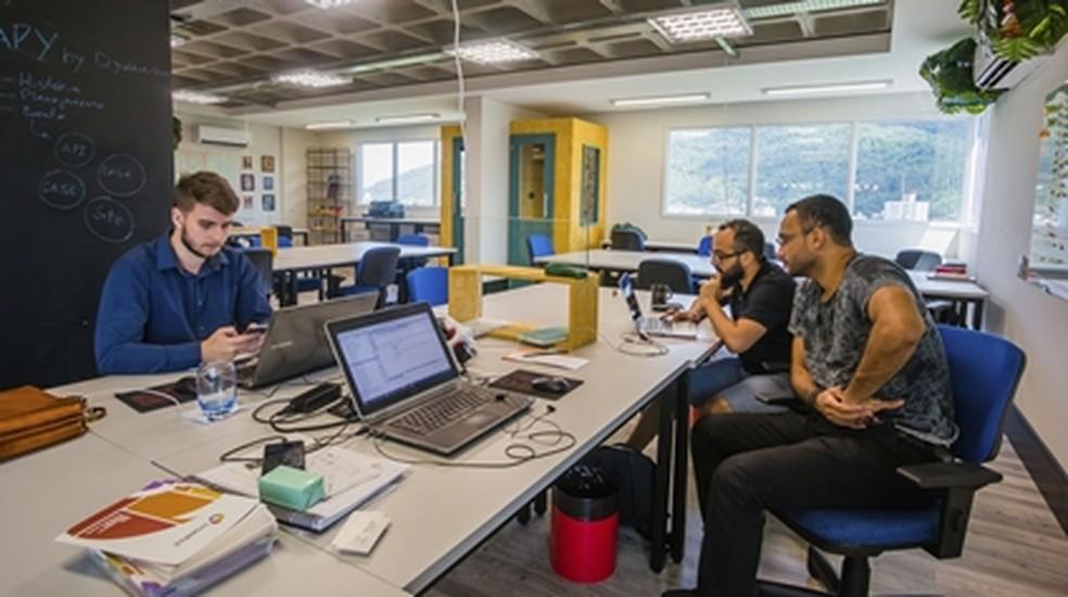 Primeira aceleradora startup-indústria do Brasil, Spin amplia ...