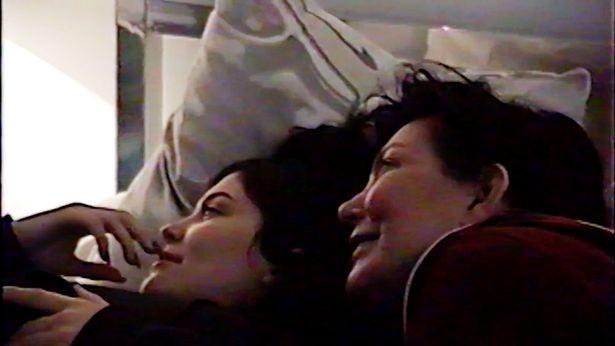 Kylie e Kris Jenner (Foto: Reprodução / YouTube)