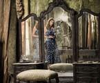 'Espelho da vida': Isabel (Alinne Moraes) quebrará o espelho | Globo/ João Miguel Junior