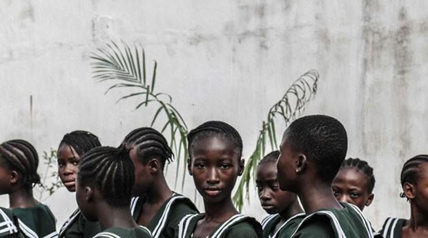 Plataforma reúne trabalho de fotojornalistas mulheres (Foto: Divulgação)