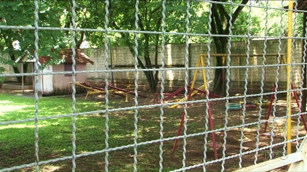 Educadoras foram condenadas por torturar crianças em creche de Rondon, no noroeste do Paraná (Foto: RPC/Reprodução)