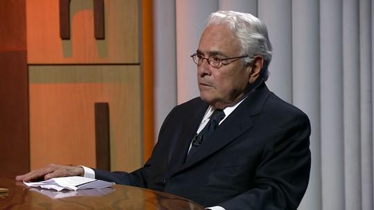 Diálogos: José Carlos Dias comenta a política de execução na ditadura