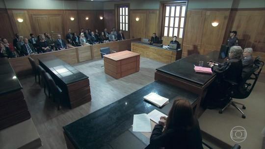 Tribunal das Redes Sociais