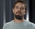 César (Rafael Cardoso) | TV Globo