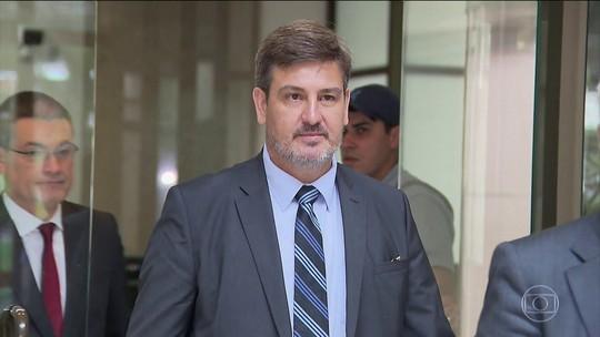 Polícia Federal pretende concluir as mais de 200 investigações sobre políticos no STF até o fim do ano, diz diretor-geral