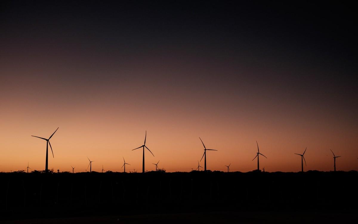 af78444d320 Investimentos em energia renovável não avançam no Brasil