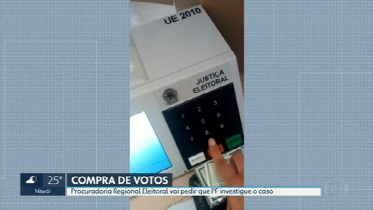 Procuradoria Eleitoral vai pedir que a PF investigue venda de votos em São João de Meriti