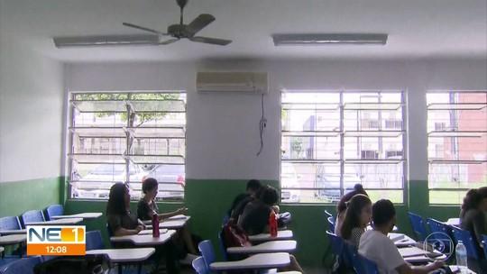 UFPE suspende uso de ar-condicionado para reduzir gastos após corte de verbas pelo governo