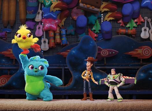 'Toy Story 4': A diversão está de volta. Veja o que esperar!