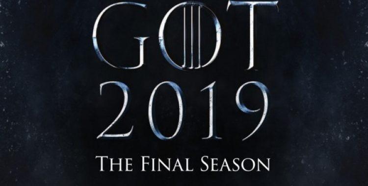 Banner anuncia estreia da última temporada em 2019 (Foto: Divulgação )
