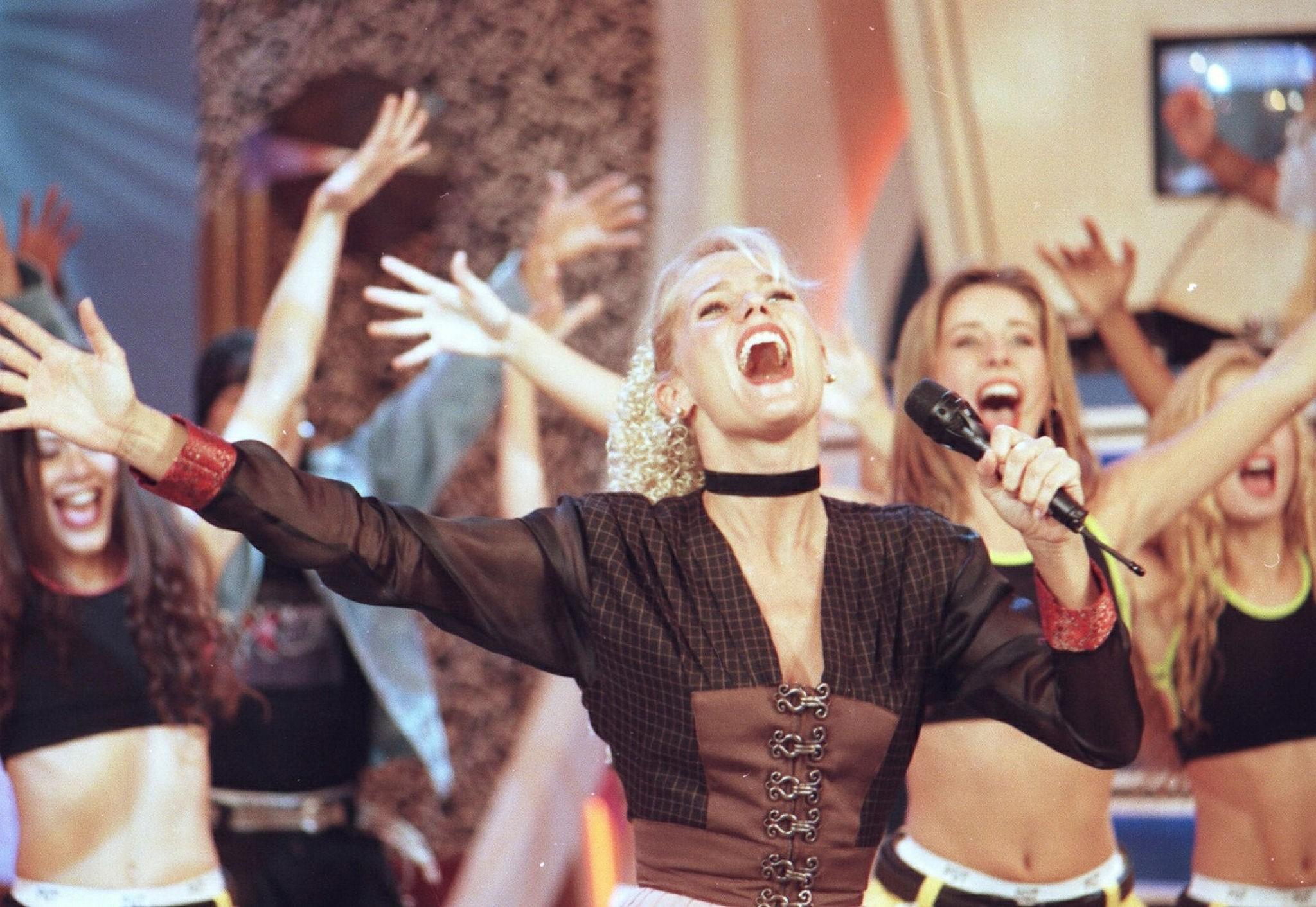 Como o 'Planeta Xuxa' ensinou a juventude brasileira a curtir e dançar pop internacional
