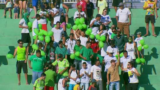 Com virada emocionante, Bolamense conquista a segunda divisão do Candangão