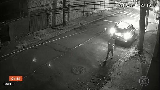 Suspeito de matar morador de rua em Santo André, SP, é identificado