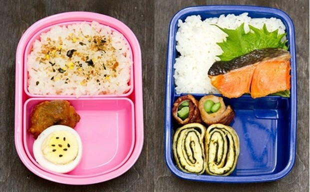 Bentô: a marmita japonesa (Foto: Reprodução)