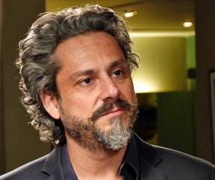 Alexandre Nero, o José Alfredo de 'Império'   Divulgação/TV Globo