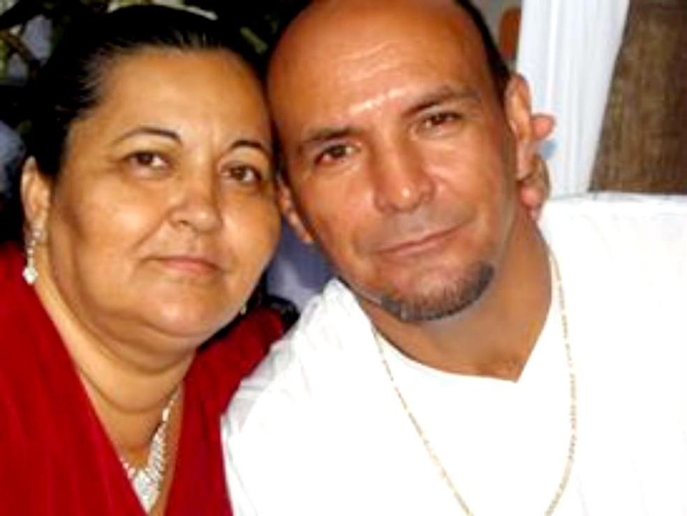 Otacílio teria cometido o crime para ficar com o seguro de vida da mulher, no valor de R$ 30 mil — Foto: Reprodução / Redes sociais