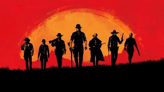 Foto: (Red Dead Redemption 2 (Foto: Divulgação/Rockstar))
