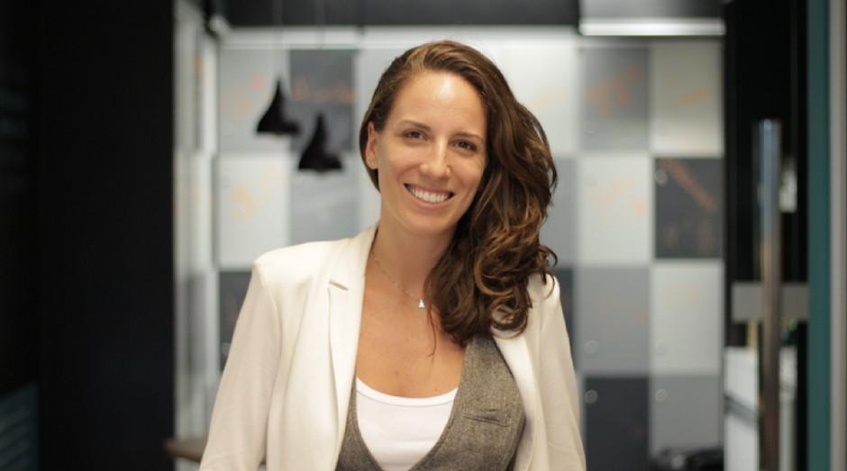 Camilla Junqueira, da Endeavor (Foto: Divulgação)
