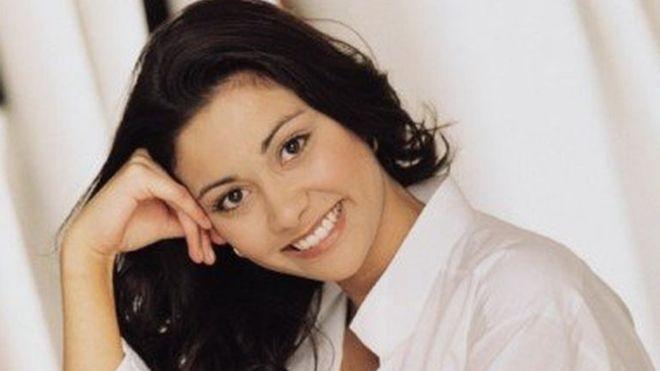 Melanie Hughes (Foto: Divulgação Miss Wales Organisation)