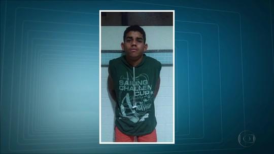 Suspeito de abusar sexualmente de adolescente em ônibus BRT é preso em Olinda