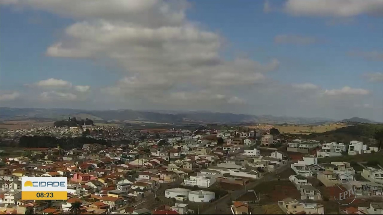 Confira a previsão do tempo do Sul de Minas