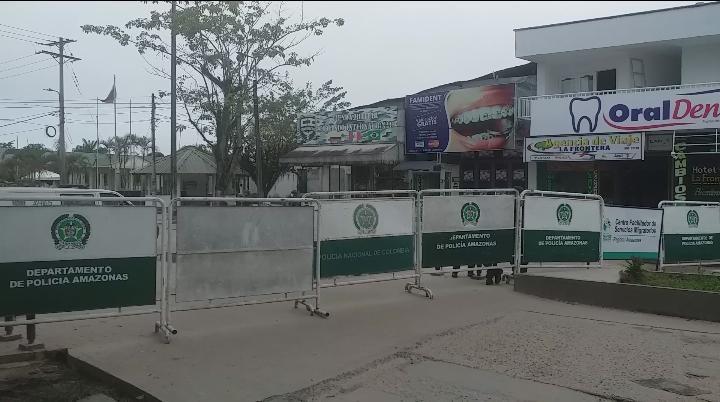 Pandemia: Ação Civil pede suspensão de ampla liberação de atividades em Tabatinga no AM