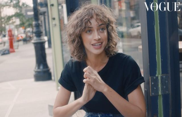 Alanna Arrington (Foto: Zuki Elliott (Condé Nast))