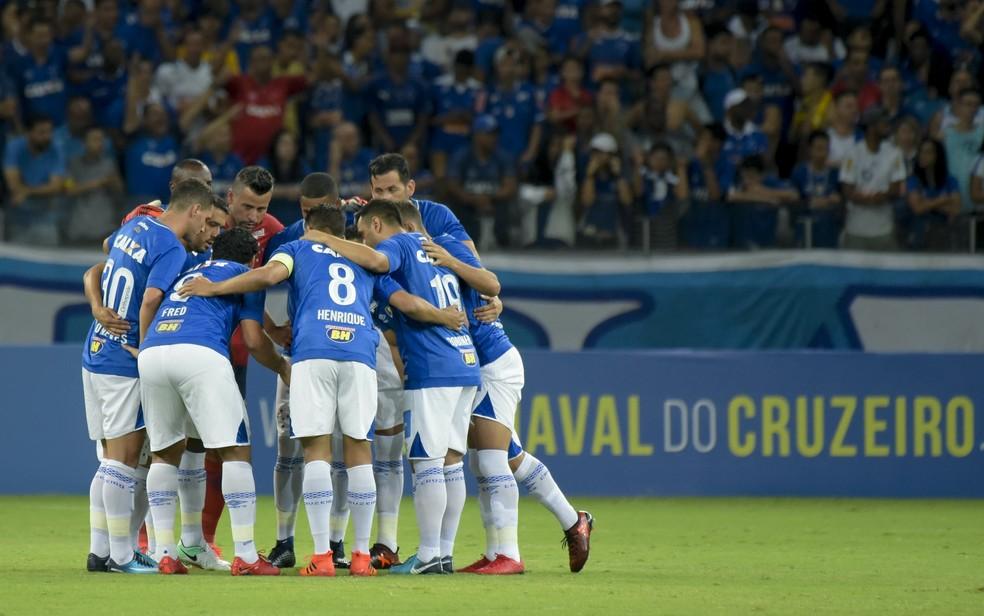 05c498b2ead8b Motivos para confiar na vitória do Cruzeiro no clássico com o ...