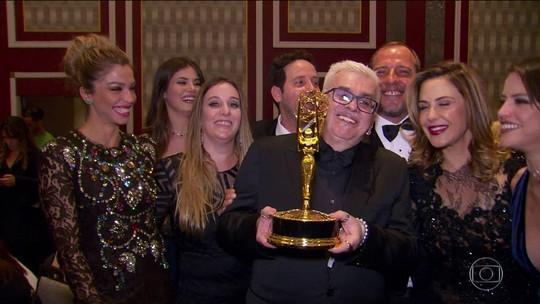Novela 'Verdades Secretas' conquista Emmy Internacional