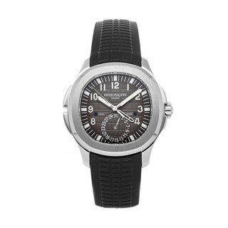 8. Patek Philippe: Aquanaut Travel Time