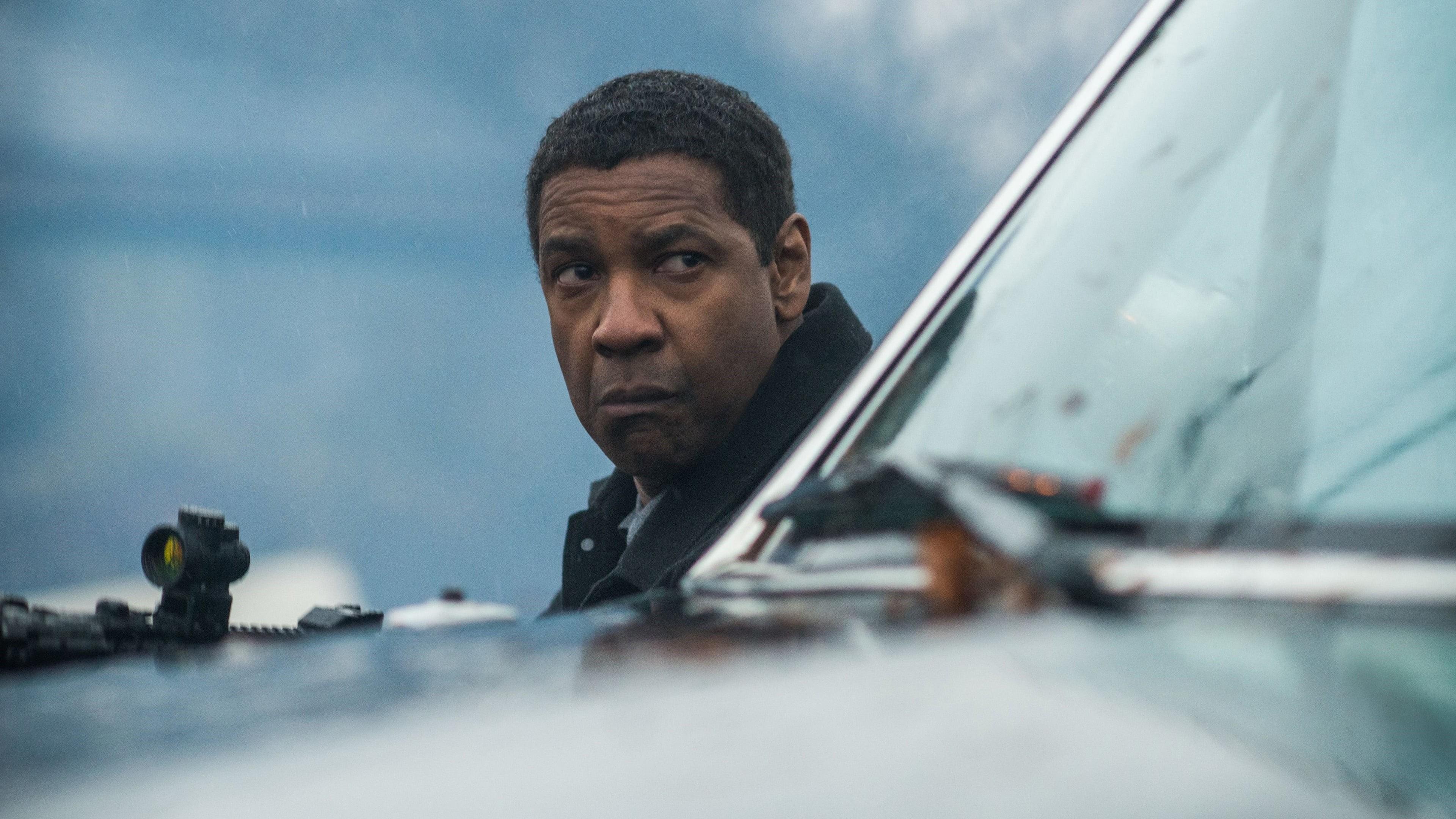 Sequência de ação, 'O Protetor 2' entra em cartaz no cinema de Ariquemes, RO