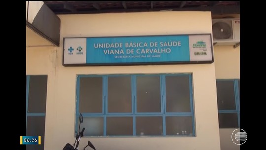 Unidades Básicas de Saúde estão sem médicos no Sul do Piauí