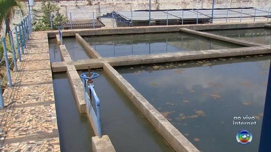 Período de estiagem obriga prefeitura de Garça a reduzir captação de água
