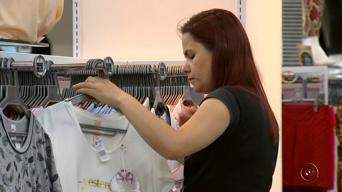 Catanduva oferece cerca de 500 vagas de emprego temporárias para o final do ano