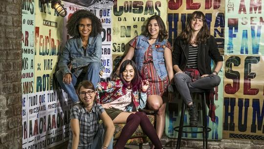 'Malhação - Viva a Diferença' ganha o Emmy Internacional Kids