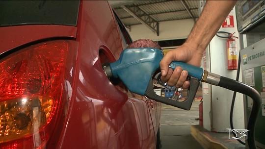 Aumento do ICMS sobre a gasolina e bebidas alcoólicas entra em vigor no Maranhão