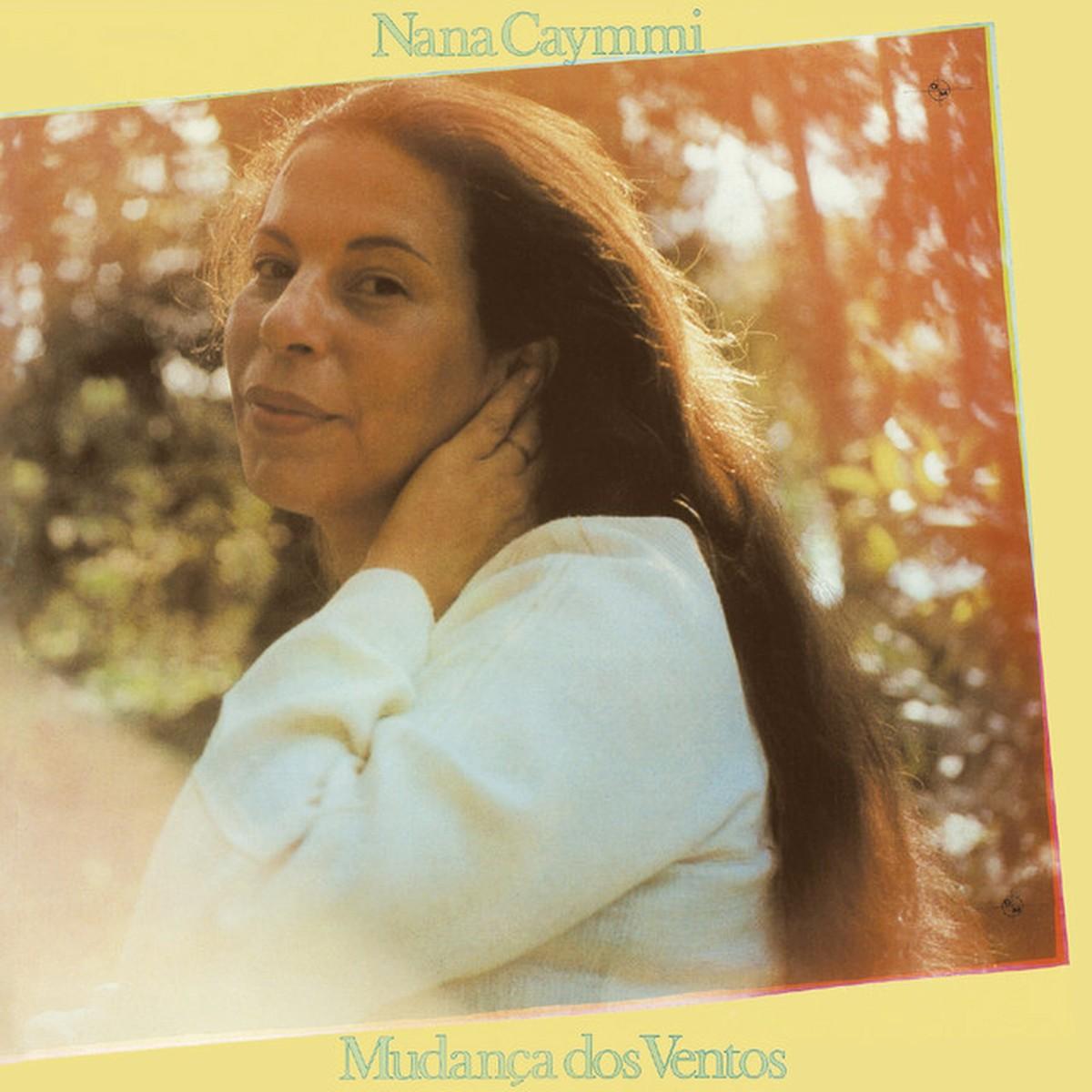 Músicas para descobrir em casa – 'Meu silêncio' (Claudio Nucci e Luiz Fernando Gonçalves, 1980) com Nana Caymmi | Blog do Mauro Ferreira