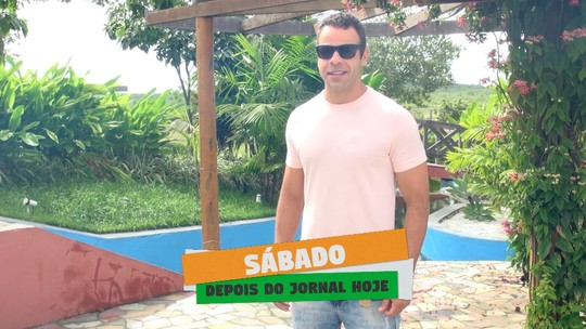 Chamada: Tep Rodrigues conhece Morada Nova