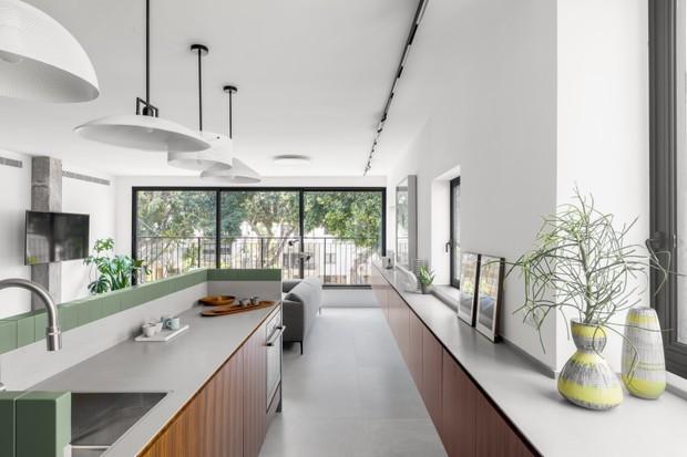 Cozinha aberta: 25 ambientes integrados e cheios de boas ideias (Foto: divulgação)