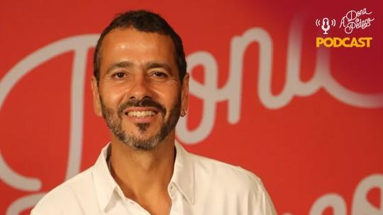 Marcos Palmeira analisa reviravolta de Amadeu após morte de Gilda