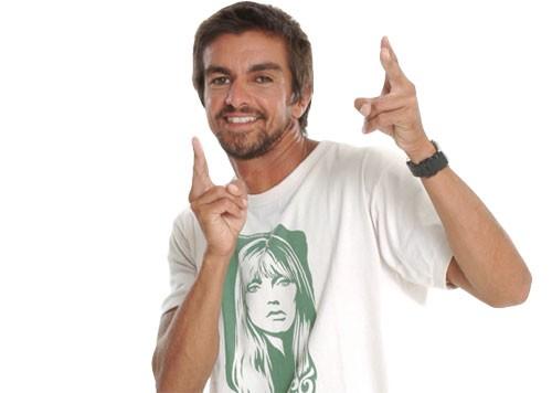 Armandinho (Foto: Instagram/Reprodução)