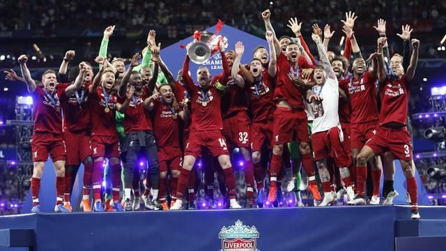 Liverpool Liga dos Campeões taça Henderson
