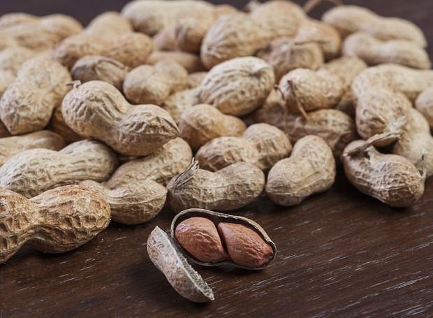 Alimentos que a contribuem para o controle do colesterol (Foto: Thinkstock)