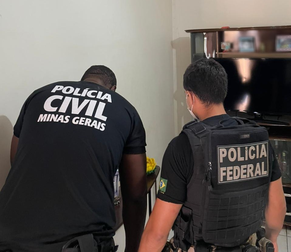 'Rents a Car': mandados de prisão e busca apreensão são cumpridos contra associação criminosa relacionada a aluguel de carros em Uberlândia