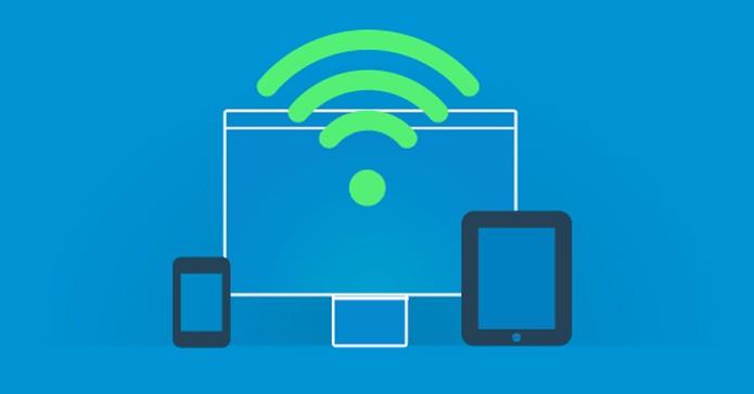 Transforme seu computador em um roteador Wi-Fi (Foto: Reprodução/André Sugai)