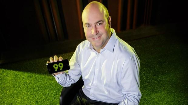 99: como um empreendedor criou uma startup de US$ 1 bilhão