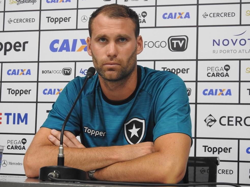 Carli Botafogo (Foto: Fred Gomes)